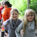 camp for elementary students