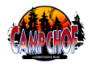 Camp CHOF: Christian Summer Camp Logo